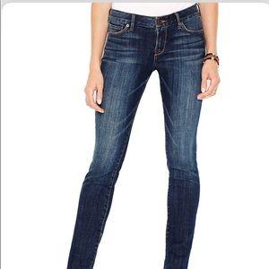 Lucky Brand Pus Size Lolita Skinny Jeans